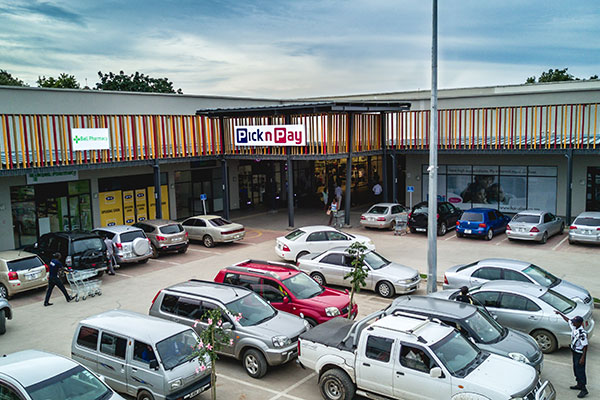 Kabulonga Mall, Lusaka